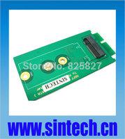 SINTECH NGFF M.2 B+M Key SSD to micro SATA Adapter card
