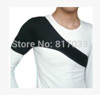 Free shipping Shoulders Shoulders nano-magnetic self-heating frozen shoulder protection