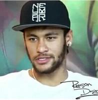 2014 Hot Sale Baseball Neymar Caps NJR Adjustable Snapback Snap back Hats Hip-Hop Hat 6 Panel Sport For Men Women Football