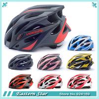 2014 Upgrade Ultralight Bicycle Helmets Cycling Helmet Highway Road Cap Bike MTB Casco Accessories