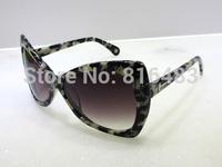 Hot classic cat eye fashion designer women brand sunglasses vintage glasses vogue eyewear trend 6cols best quality free shipping