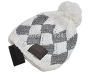 High Quality Thicken Winter Skullies Brand Designer Fashion Toucas de inverno Gorro Warm Beanie Causal Hats Men Women On Sale