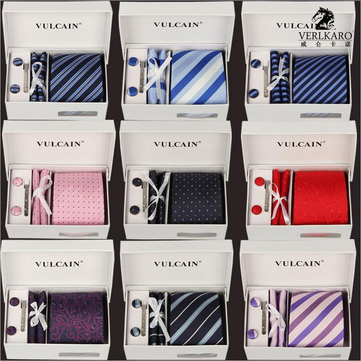 Мужской галстук Tie 01