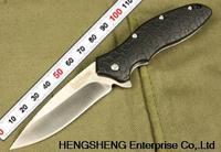 Kershaw 1830 tactical folding knife, mini pocket knives, hunting knives camping, Free Shipping