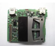 Digital Camera Repair Replacement Parts TR100 TR150 TR200 EX-TR100 EX-TR150 EX-TR200 motherboard Remarks Model for Casio