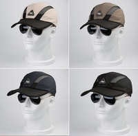2014 New Men's Summer outer door base ball hat cap sunshade sun UV block Cool High Quality Hot for sale