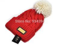 Super Quality Thciken Warm Winter Skullies with Pom Brand Designer Fashion Hats Female Toucas de inverno Gorro Beanie Men Women