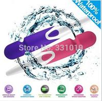 Magic Wand Massager iWand 10 Modes Rechargeable AV Vibrator Vibrating,Waterproof Full Body Massager US/UK/EU/AU Plugs DHL 48pcs