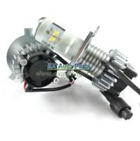 2014 Newest H4 High Low Beam 70W Luxury Car LED Headlight High Brightness CREE Chip 7200LM Automobile LED Headlamp 12V