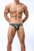 1pcs/ lot  new 2014  briefs / underwear / briefs for men Free Shipping