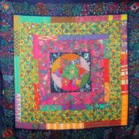 China Style Crochet Infinity Scarfs  New Womens  Larger Square Shawl Print Brand 130*130cm  Designer  Cashmere Shawl   Hajib