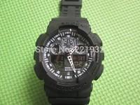 Good quality men ga100 LED watch fashion g sport watch GA100 digital watches wristwatch