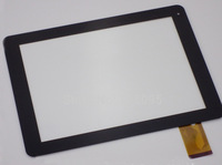 "9.7""Touch Screen Digitizer for Yuandao Window N90 dual core tablet pc MID MT97002 FPC-MT97002-V4D Touch Panel free"