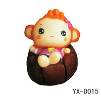 iy   Bank  Graffiti DollD Educational Children Toys White doll Color in Diy Savings Doll  Colored Drawing  Piggy Bank Toy