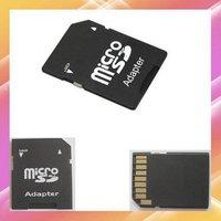 3pcs/lot TF card reader TF TO SD CARD Adapter micro sd TransFlash TF memory card adapter reader fee Shiping