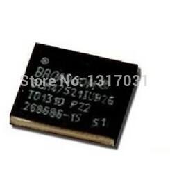2pcs/lot for Samsung i9500 n7100 GPS module BCM47521 Bluetooth BCM4752IUB2G(China (Mainland))