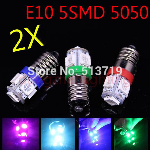 Светодиодная лампа DongZhen Auto 2015 2 X E10 1449 428 5050 smd Xuenon датчик lifan auto lifan 2