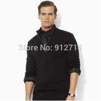 2014 Free shipping Wool sweaters fashion New arrival men's sweater man wool sweaters