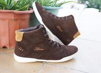 Hot Sale! Wholesale Material:Ox(Fur & Genuine Leather), leisure shoes, popular men shoes , men's footwear , Packaging:1pair/box,