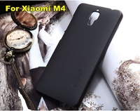 NILLKIN Super Frosted Shield Case For Xiaomi M4 Mi4 + Screen Protector With Retail packaging