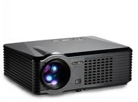 tv led 3d smart 2014 Newset !!!Hottest!!BarcoMax OEM supply mini projector PRS200 with HDMI,USB,VGA   2500LUMENS  NATIVE800*480