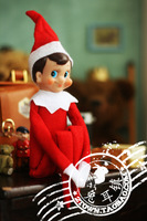New Arrival Plush Toys Vintage Toy Elf On The Shelf Action Figure