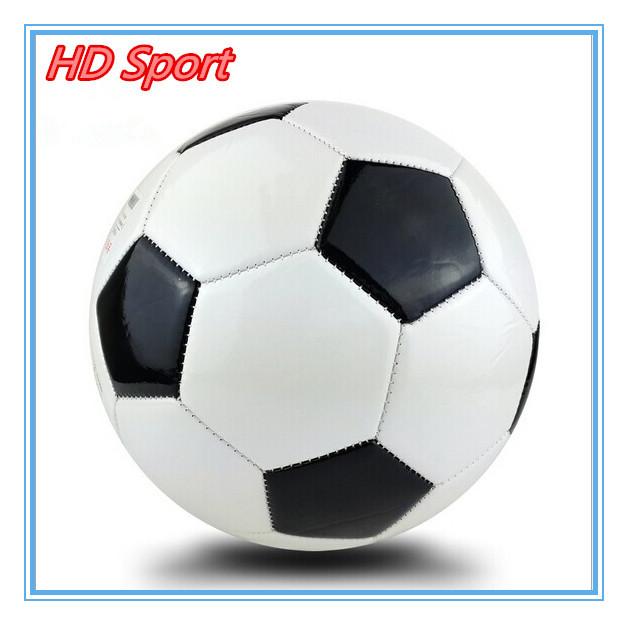 PVC teenagers football ball size 5 match football trainning foobtall ball Marbury 1500 Free shipping(China (Mainland))
