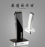 2014 hot Electric hair clipper professional titanium hairclipper hair trimmer for men or baby hair cutting machine baber tool