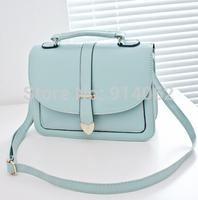 Free shipping fashion women handbags 24*17*9cm 1pcs