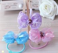 Children's hair accessories counter genuine Frozen headdress hair circle  headband wholesale ak075