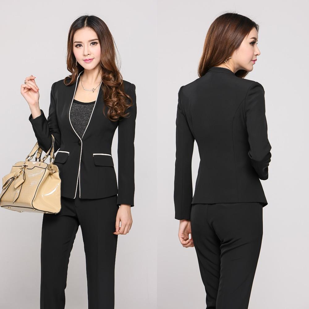 Ladies Formal Suits