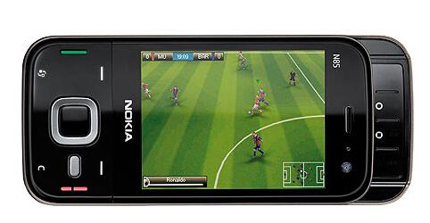 Phone Nokia N85 3G WIFI GPS 5MP Free Shipping RefurbishedUnlocked Mobile(China (Mainland))