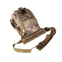 Outdoor Drop Leg Bag Pack Waist Belt Tactical Bag Thigh Leg Pistol Gun Pouch