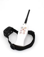 Vibrating Collar Dog Training 250M Remote Control Dog Shock Collar