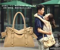 Meters millet messenger bag handbag women's bow one shoulder women's handbag