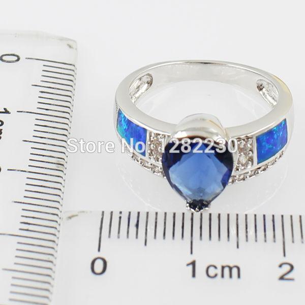 SINLIFU praise like wave cz ring jewelry hot selling 2014 RSB2442(China (Mainland))
