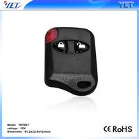 learning code wireless remote control garage door opener 433MHz yet007