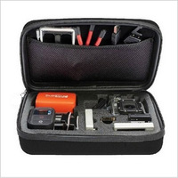 Middle size collection box for GoPro Hero 3+/3/2/1 Gopro Case Large For Gopro Hero3+ Hero3 Hero2 Gopro Bags Camera Accessories