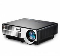 BarcoMax Projector PRW300 Home Theater WXGA 1280x800P 2800lumens HD Video USB HDMI TV 1080P LCD Video LED Projector