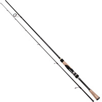 Tsurinoya ELITE ELS-662ML FUJI Spinning Fishing Rods 1.98m Bass Rods