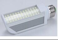 4w 6w 8w 10w  LED  Horizontal Plug  lamps (SMD)