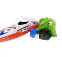 F07832 Fast RC Boat Watercraft Ship Radio Remote Control RC Model Vehicle 951-10 Free shipping