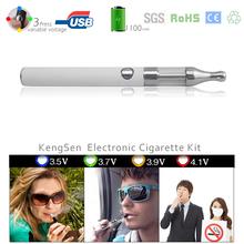 cigarette electronic new 20141pc/lot mini protank 2 E cigarette varibal VOLTAGE change, cigarette electronic e smart starter kit