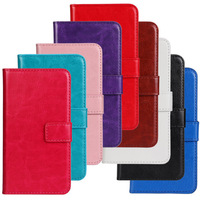 For Samsung Trend Lite S7390 S7572 Hight Quality Stand Wallet Pouch PU Leather Flip Case Cover