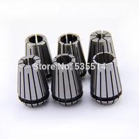 6PCs ER20 Spring Collets Set 2 4 6 8 10 12mm Milling Lathe Tool BE