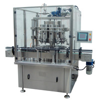 Filling Machine/ Bottling Machine/ Sauce Filling Machine