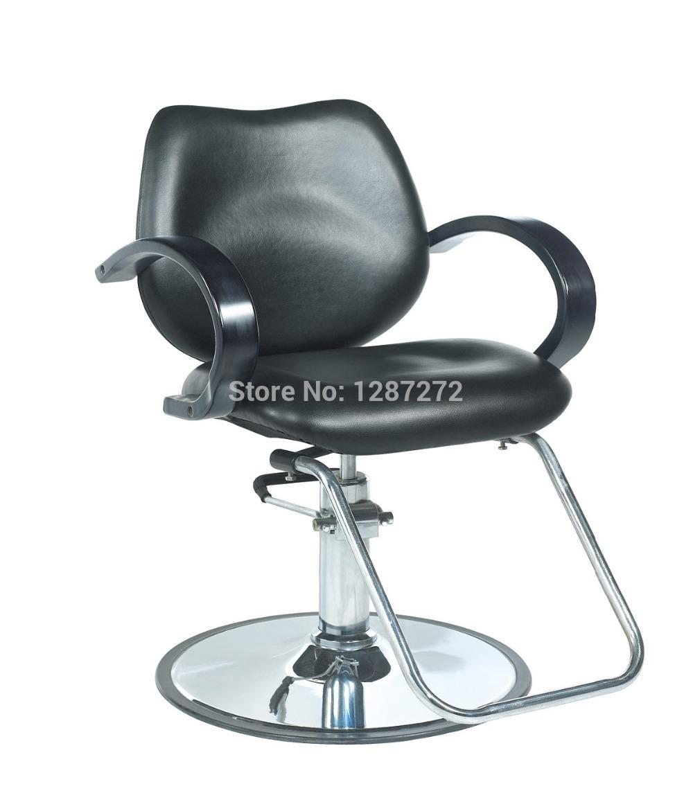 Modern salon furniture barber chair styling chair type salon furniture