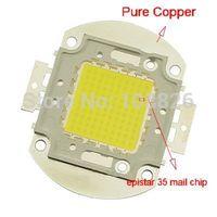 2200k ,2700k,3000-3200K 4000-4500K 6500-7000K 8000-12000K 35 mail epistar chip 50W LED
