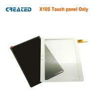 10 inch screen Touch panel specialized for CREATED X10S