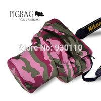 2014 SLR Camera Bag for Nikon D90 D7000 tailored free ship by DHL
